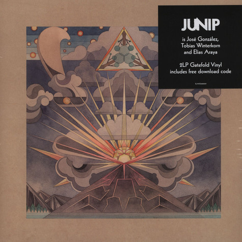 Junip - Fields