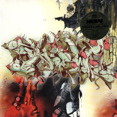 Eyedea & Abilities - Now