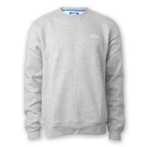 adidas - Fleece Crew Sweater