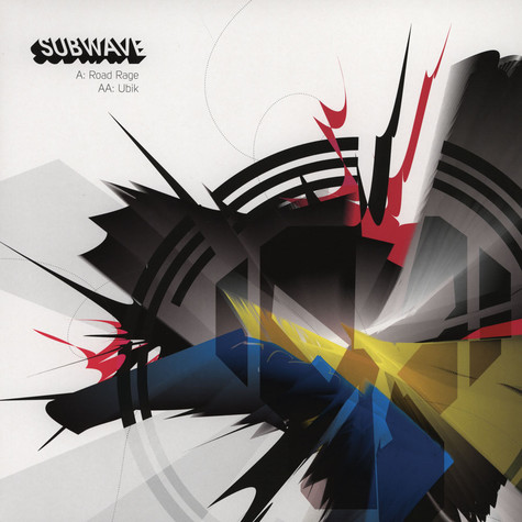 Subwave - Road Rage