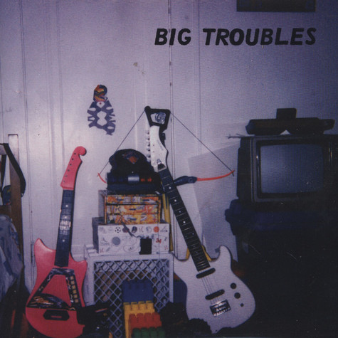 Big Troubles - Drastic & Difficult