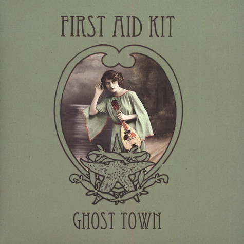 First Aid Kit - Ghost Town
