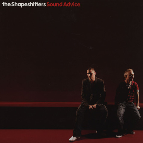 Shapeshifters, The - Sound Advice
