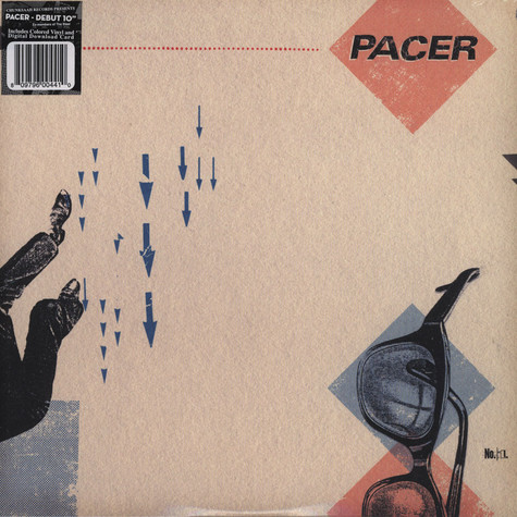 Pacer - No. 1
