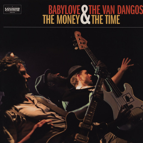 Babylove & Van Dangos - Money And Time