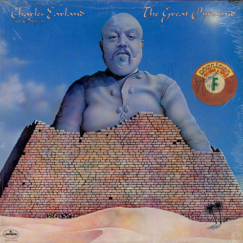 Charles Earland - The Great Pyramid