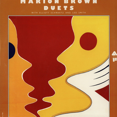 Marion Brown - Duets