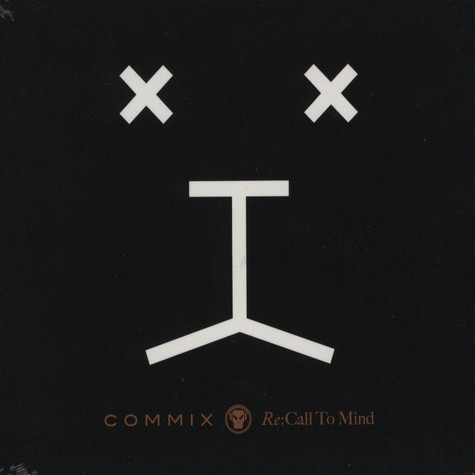 Commix - Re:Call To Mind