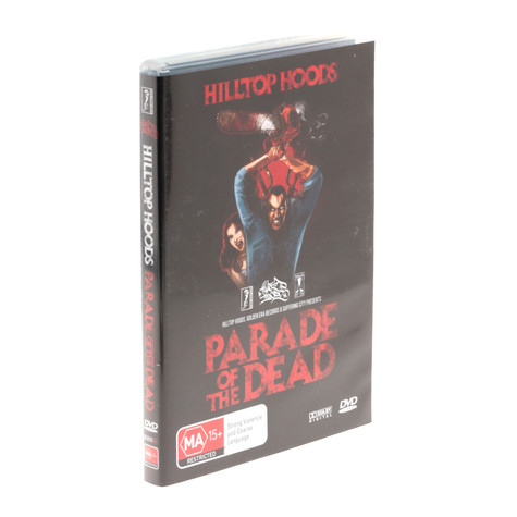 Hilltop Hoods - Parade Of The Dead