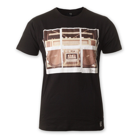 Bench - Polaroid Boom T-Shirt