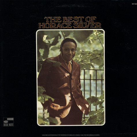 Horace Silver - The Best Of Horace Silver
