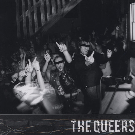 Queers - Back To The Basement