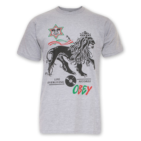 Obey - Everlasting T-Shirt