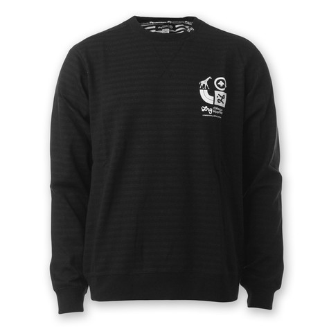 LRG - Core Collection Crew Neck Sweater