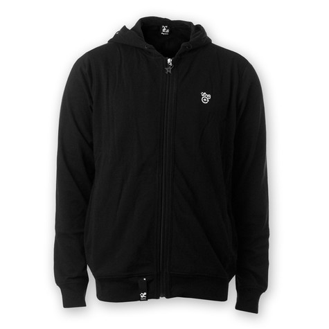LRG - Core Collection Layering Zip-Up Hoodie