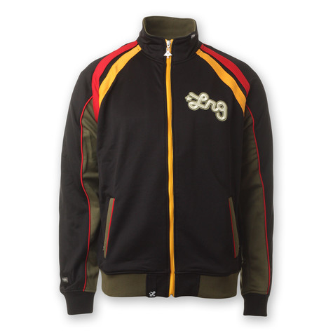 LRG - L-R-Tree Co Track Jacket