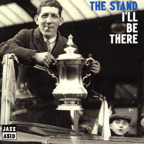Stand, The - I'll Be There