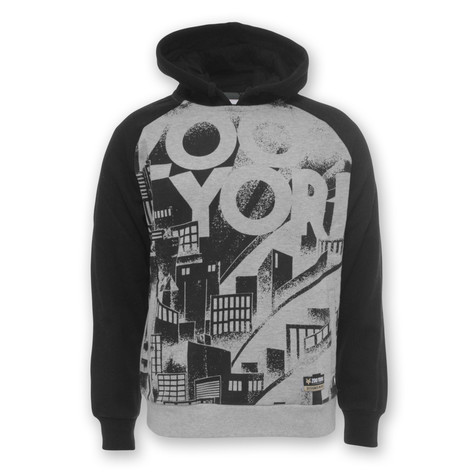 Zoo York - Night Ops Hoodie