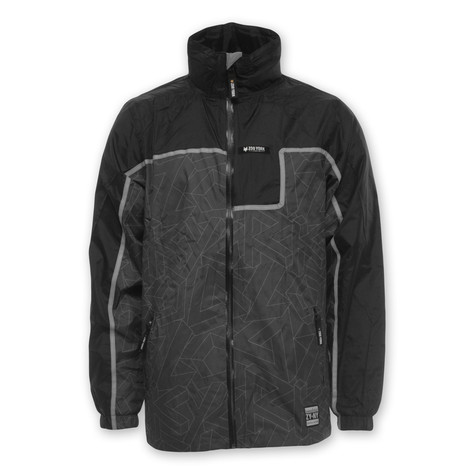 Zoo York - Black Out Jacket