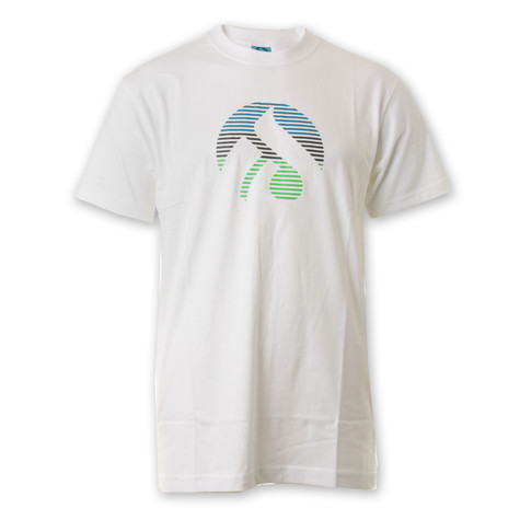 Iriedaily - Striped Glyph 2 T-Shirt