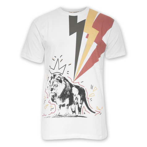 Skank - Rasta Powers T-Shirt