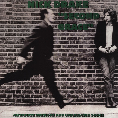 Nick Drake - Second Grace