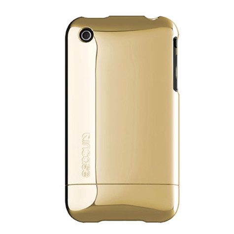 Incase - iPhone 3G & 3GS Slider Case