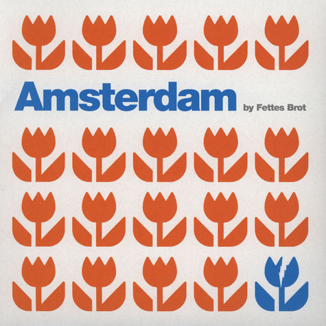 Fettes Brot - Amsterdam Thin White Luth Reboot