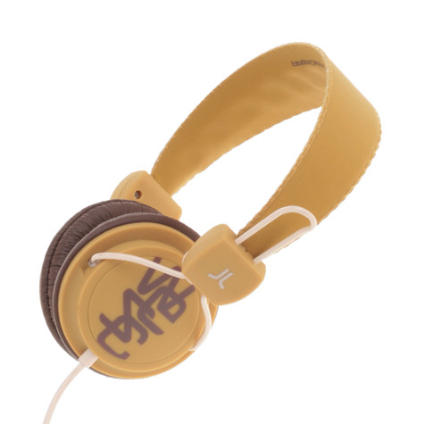WeSC - WeActivist Clint Peterson Headphones