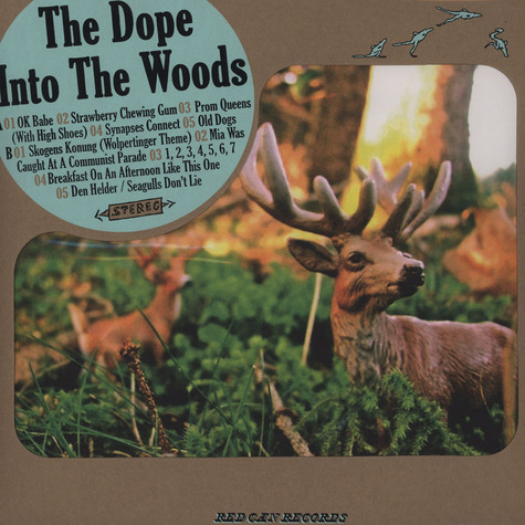 Dope, The - Into The Woods