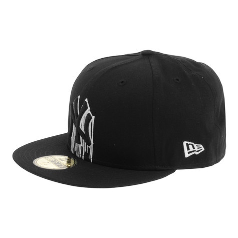 New Era - New York Yankees Trickle Cap