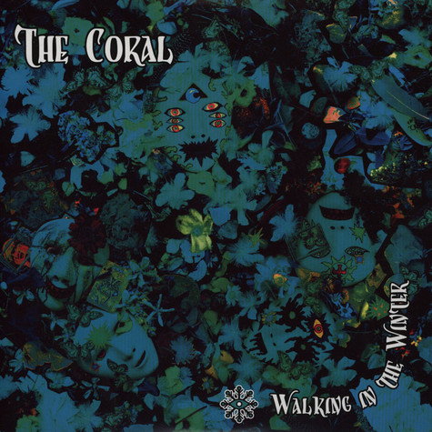 Coral, The - Walking In Winter