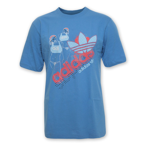 adidas - Double Vision T-Shirt