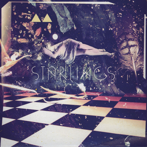 Starlings - Weight In Gold