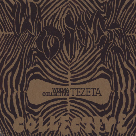 Woima Collective - Tezeta