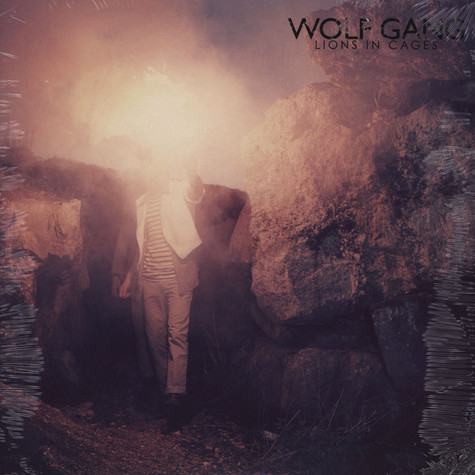 Wolf Gang - Lions In Cages