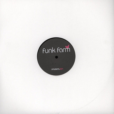 Funk Farm - Limited Edition Vinyl EP