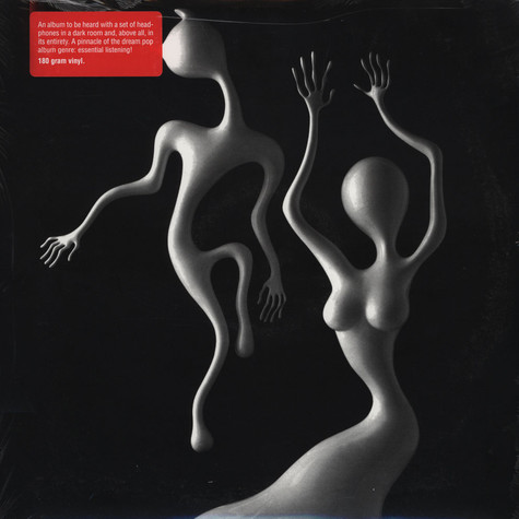 Spiritualized - Lazer Guided Melodies