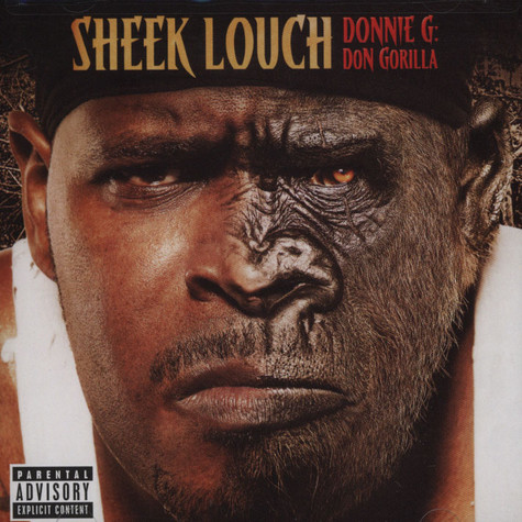 Sheek Louch - Donnie G: Don Gorilla