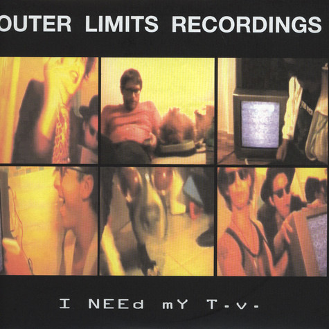 Outer Limits Recordings - I Need My TV.