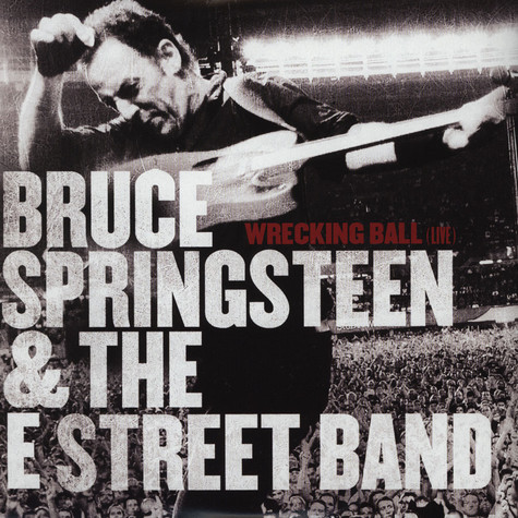 Bruce Springsteen - Wrecking Ball Live