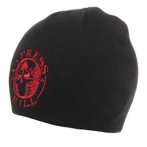 Cypress Hill - Arrow Skull Beanie