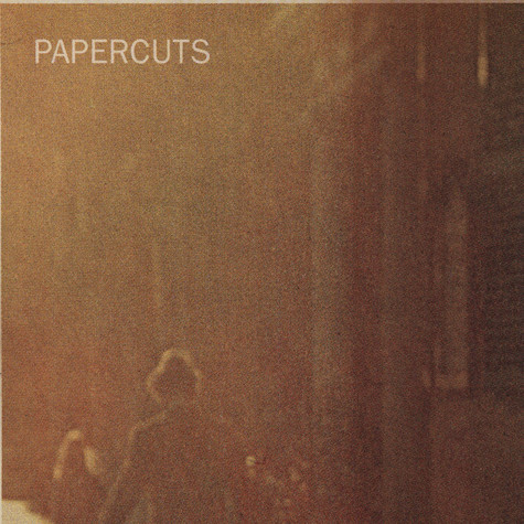 Papercuts - Do What You Will