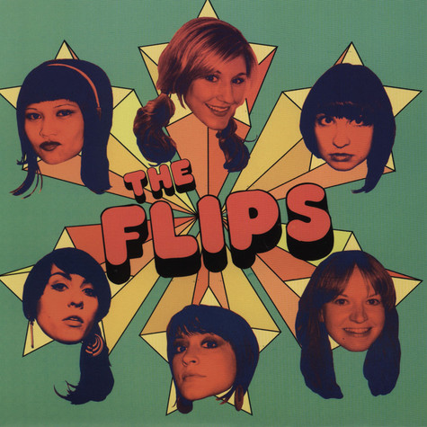 Flips, The - I Just Don't