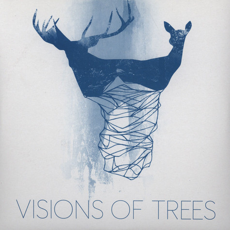 Visions Of Trees - Sometimes It Kills / No Flags