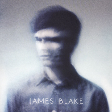 James Blake - James Blake HHV Bundle