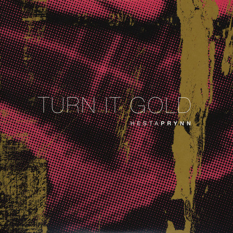 Hesta Prynn - Turn It Gold