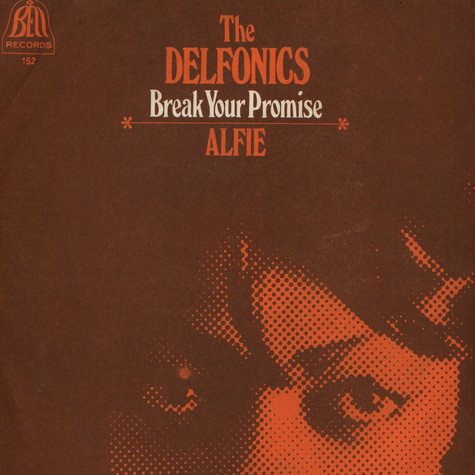 Delfonics, The - Break Your Promise