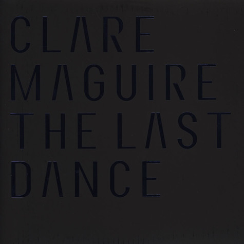 Clare Maguire - The Last Dance