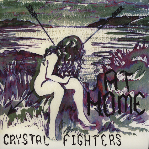 Crystal Fighters - At Home Mistabishi & Kelley Polar Remixes